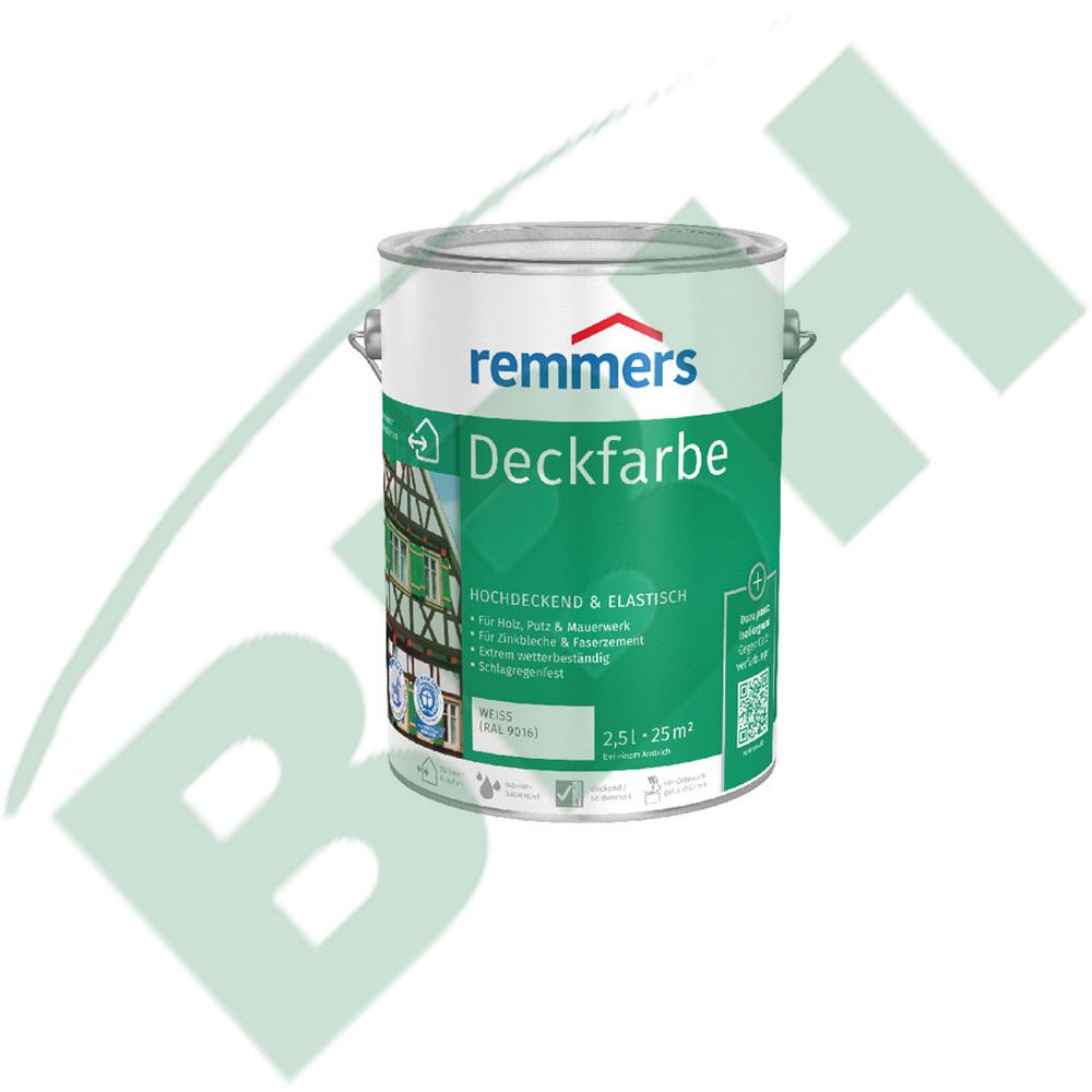 remmers aidol deckfarbe 10 liter holzfarbe wetterschutzfarbe. Black Bedroom Furniture Sets. Home Design Ideas